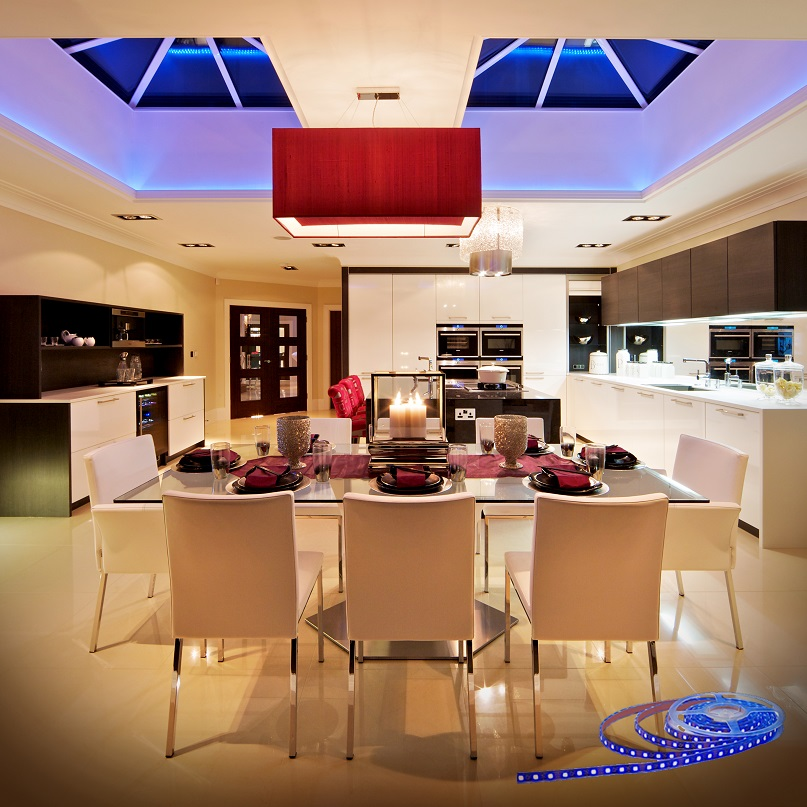 Commercial Led Lighting Near Me: Decorate Your Home With LED Lights