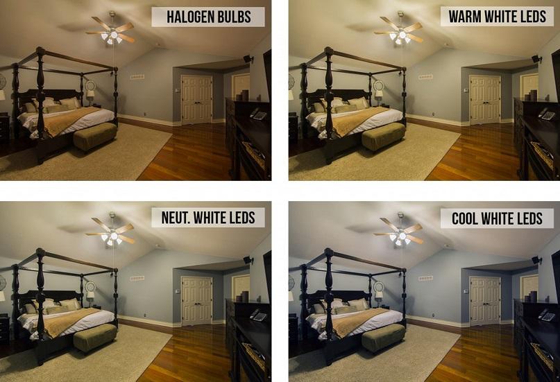 Key lighting design principles for energy efficiency lighting