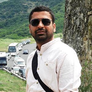 Ashish Batra
