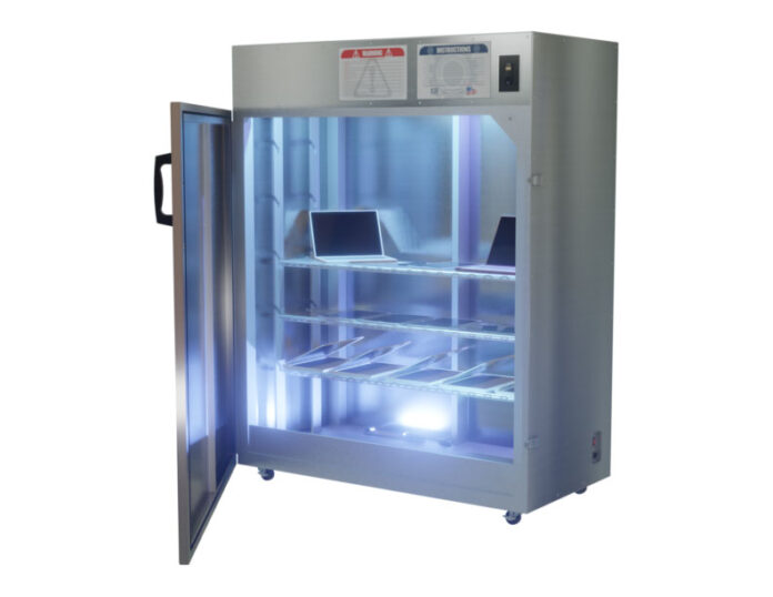 Uvc Lights Cabinet